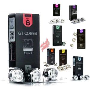 NRG GT Coils (3-pack) från Vaporesso