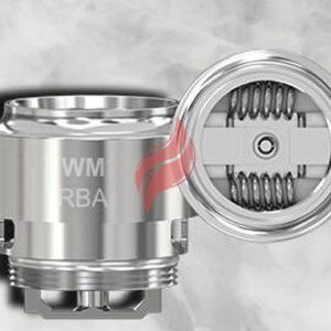 Gnome WM RBA Coil (1-pack) från Wismec