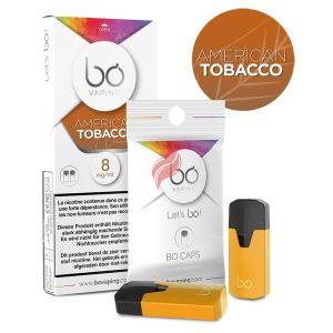 American Tobacco (Pod) 2-pack