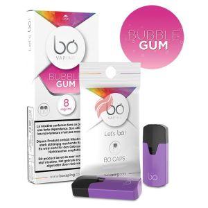 Bubble Gum, 2-pack (pod)