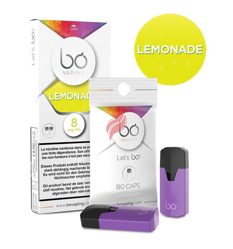Lemonade, 2-pack (pod)