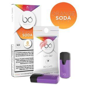 Orange Soda, 2-pack (pod)