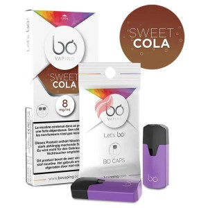 Sweet Cola, 2-pack (pod)