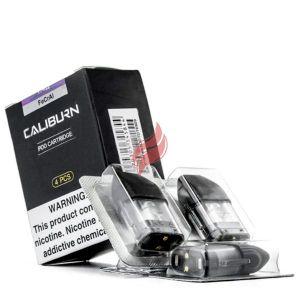 Caliburn Pod (4-pack) från Uwell
