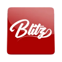 Blitz från England