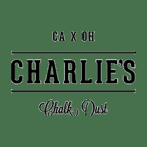 Charlies Chalkdust från USA