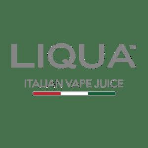Liqua Elements från Tjeckien
