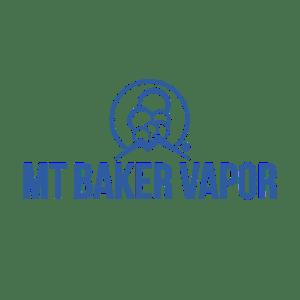 Mount Baker Vapor från USA