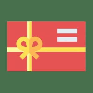 Presentkort på e-cigaretter