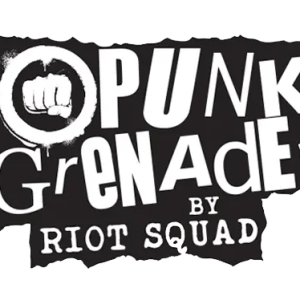 Riot Squad: Punk Grenade