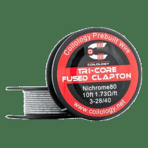 Tråd för RBA-coils