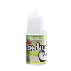 Cloudy Apple Lemonade (25ml, Shortfill) från Panda Juice
