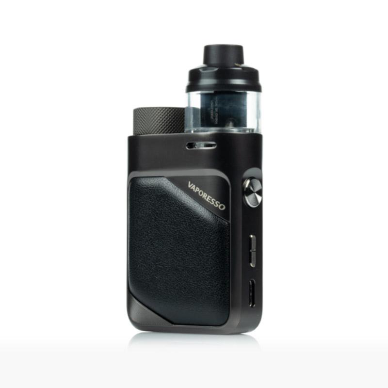 swag px80 pure black