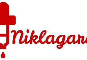 Niklagard från Sverige