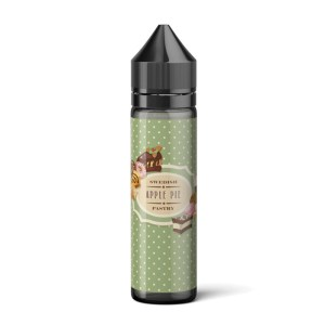 Apple Pie från Swedish Pastry (50ml, Shortfill)