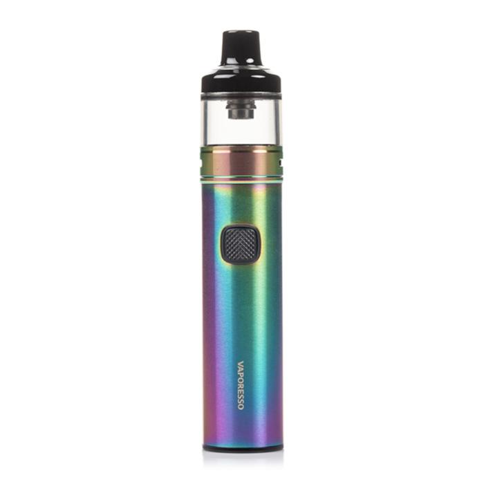 GTX GO 40 Podsystem rainbow regnbågsfärgad