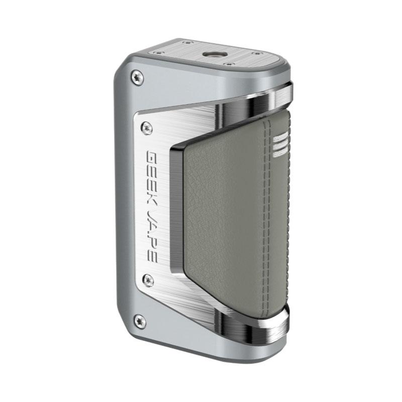 Aegis Legend 2 Mod, 200W silver