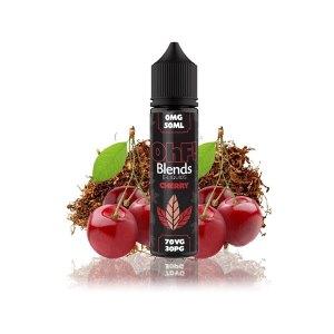 Blends Cherry från OHF (50ml, Shortfill)
