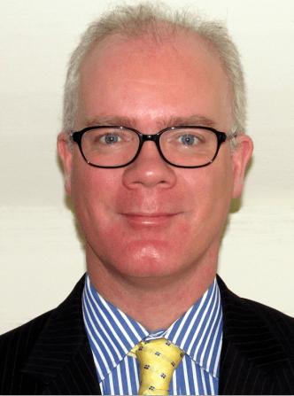 Dr Allan Harkness