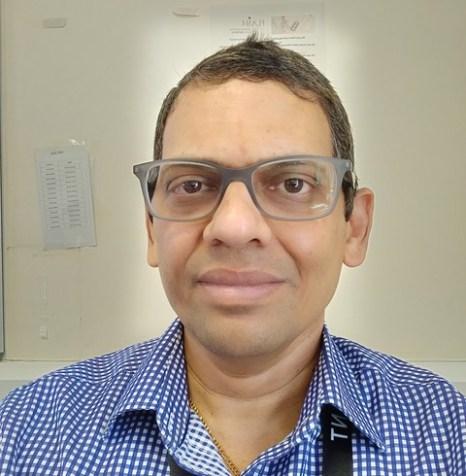 Dr Nagesh - ESNEFT - Paediatrics