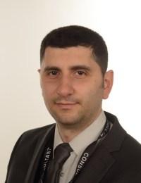 Mr Chrys Dimitriou - ESNEFT - Opthalmology