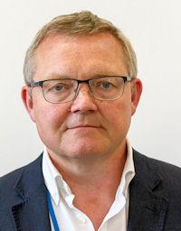 Tim Fenton
