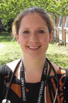 Dr Jessica Kitchen - IHT Acute Medicine and Nephrology