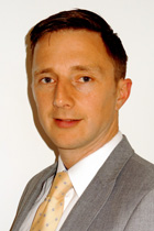 Dr Neil Berry - IHT Anaesthetics