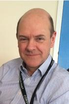 Dr Richard Smith - IHT Renal
