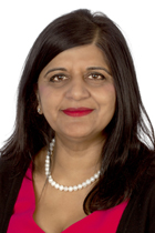 Miss Balroop (Winky) Johal - IHT - Obs and gynaecology