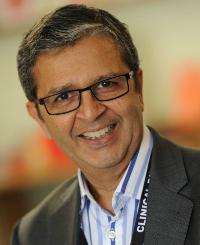 Prof Chandra Sekharan - ESNEFT - Breast Surgeon