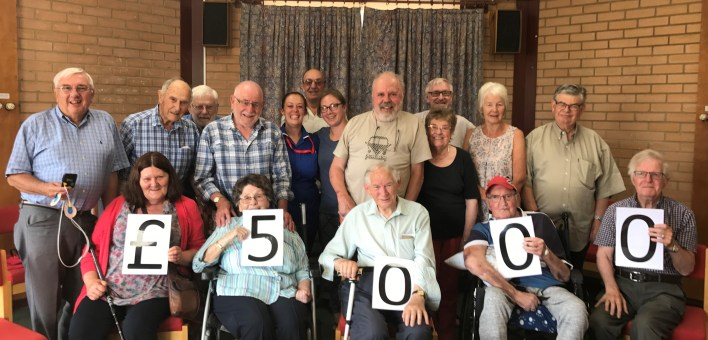 Stroke Group Ipswich
