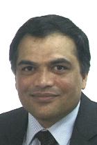Deepak Vayalambrone - IHT - Ophthalmology