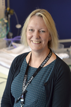 Maria Cooke - IHT - OBs and gynaecology