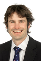 Richard Lloyd - IHT - Intensive Care