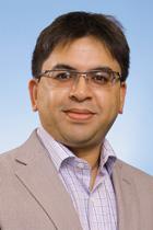 Sanjeev Sharma - IHT - Diabetes & Endocrinology