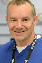 Thomas Young - IHT - Emergency Medicine