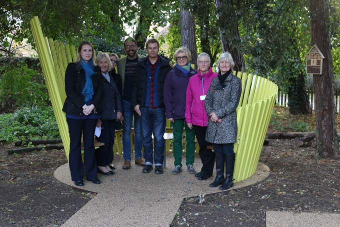 Aldeburgh Garden