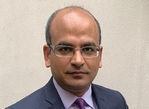 Dr M.B. Mukesh