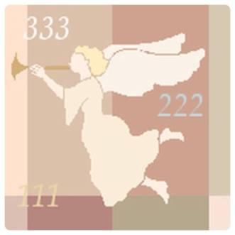 les nombres et des anges