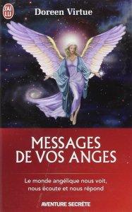 les nombres et les anges