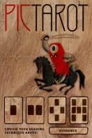 Le Tarot dans mon Iphone