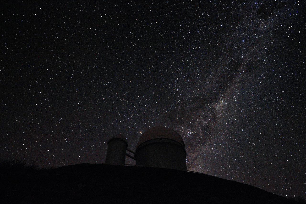 Immagine tratta dal sito dello European Southern Observatory