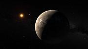 Gezegenin yörüngesi