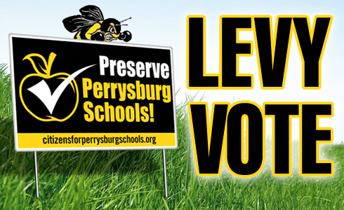 Perrysburg Schools faces an important levy vote Nov 5