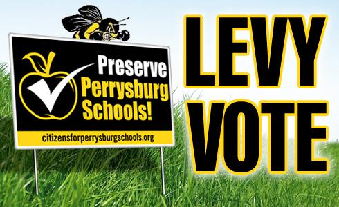 Perrysburg Schools faces an important levy vote Nov 5