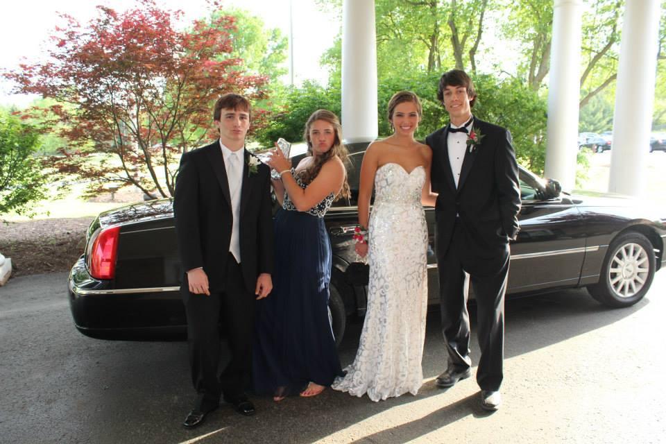 Affording prom without ending up broke