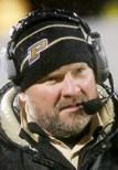 Coach Matt Kregel