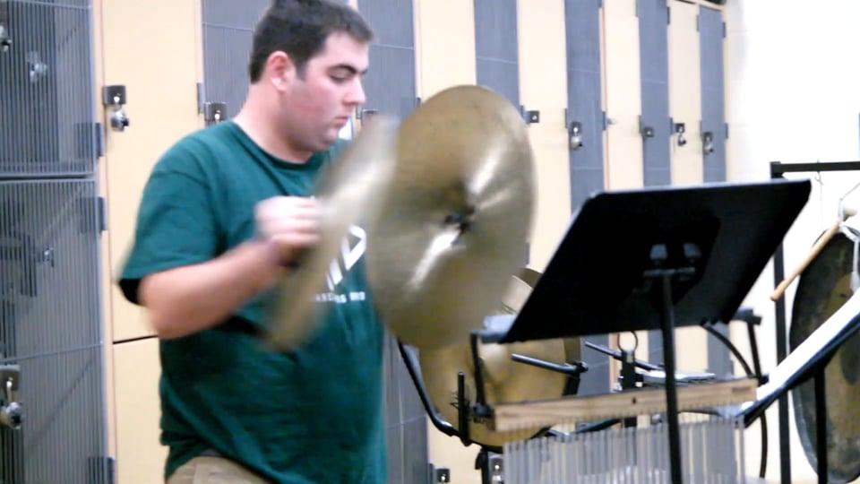 VIDEOS: Orchestra concerts under way