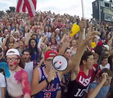 Get Ready for Homecoming 2016